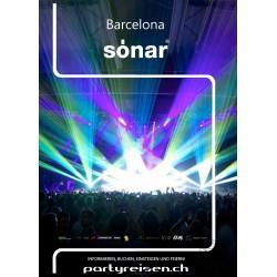Tickets - Sonar