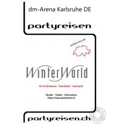 Tickets - Winter World