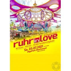Ruhr in Love (Ausverkauft)