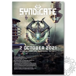 Tickets - SYNDICATE