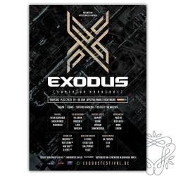 Tickets - Exodus