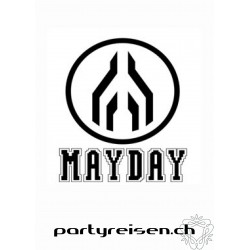Tickets - May Day