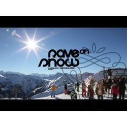 Tickets - Rave On Snow