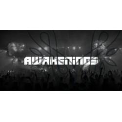 Tickets - Awakenings