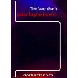 Tickets - Time Warp Brasil