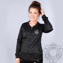 copy of Sweatshirt Jacke